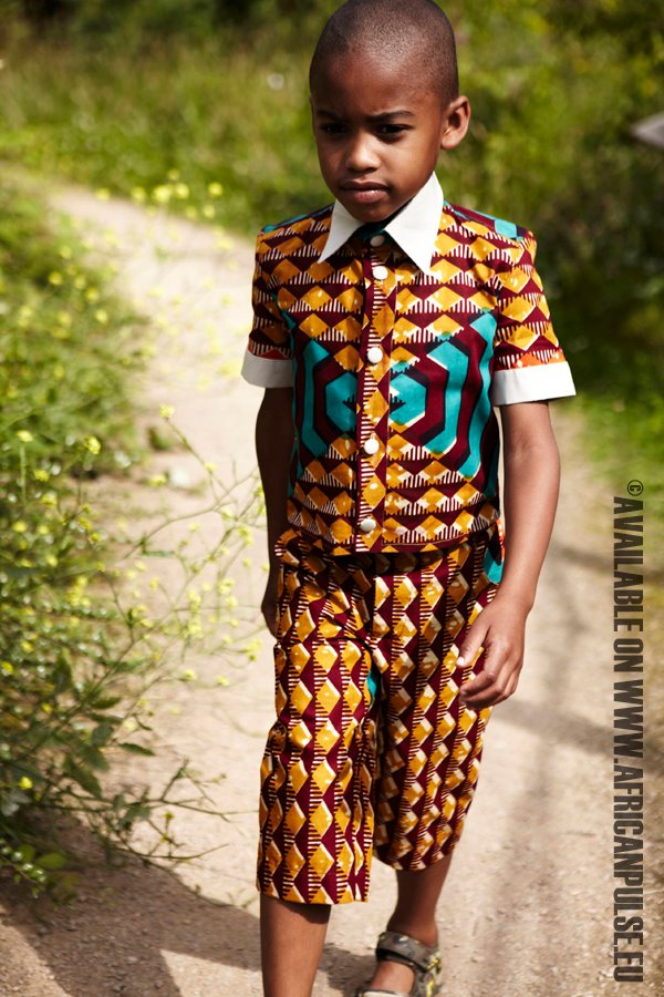 african pulse enfant