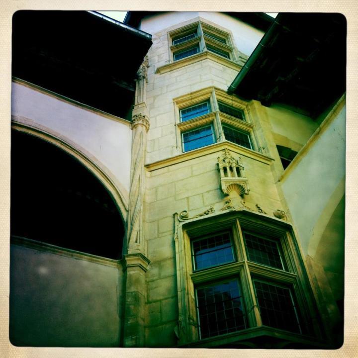 Maison du Chamarier