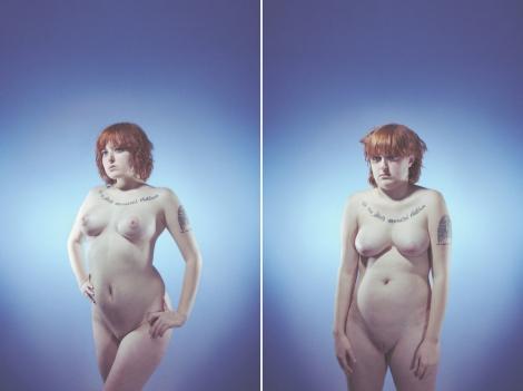 Gracie Hagen Illusions of the Body