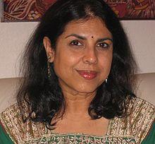 Chitra Banerjee Divarkaruni