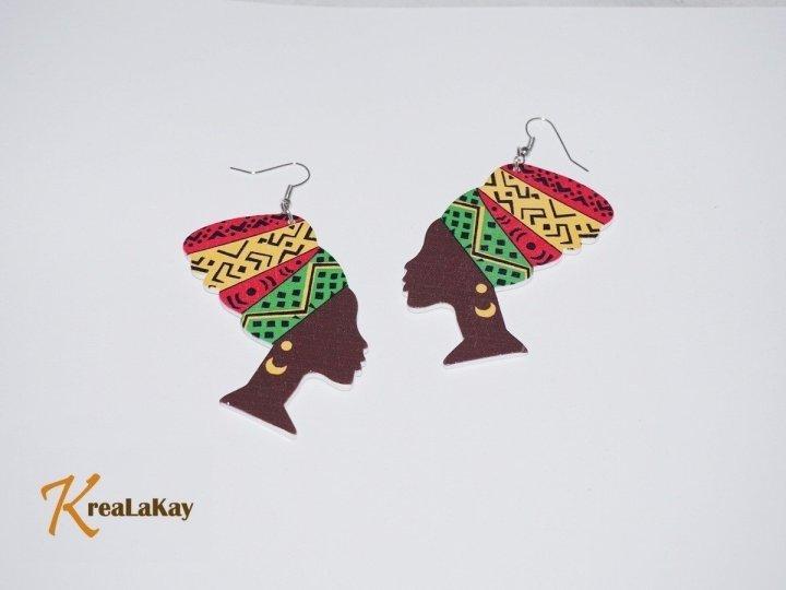 Krealakay Afrikrea