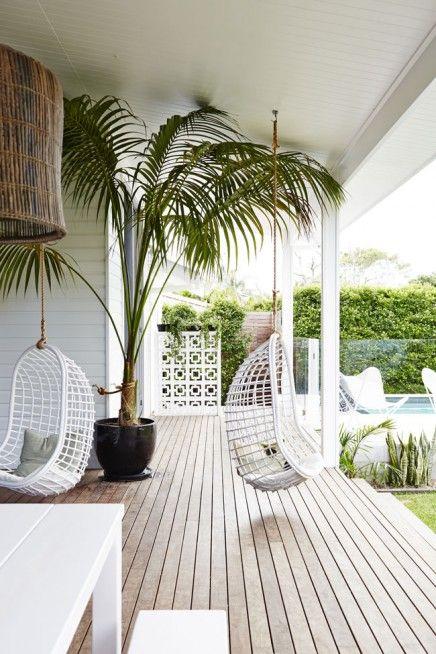 veranda tropicale