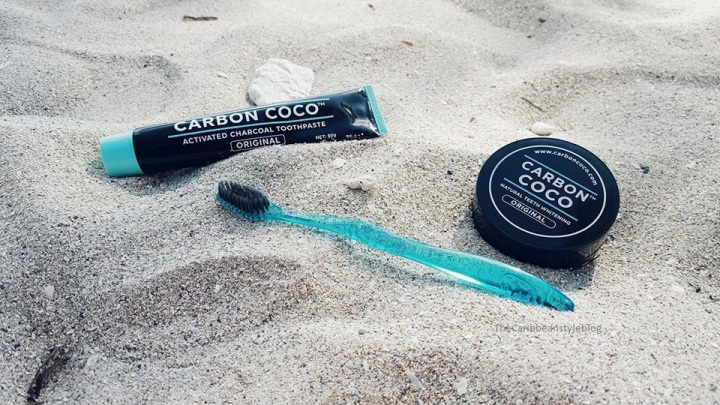 Kit Carbon Coco