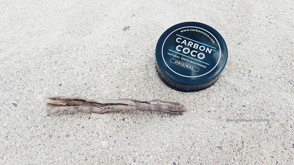 Poudre seule Carbon Coco